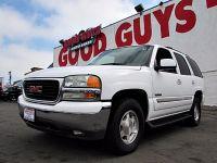 2004 GMC Yukon 4dr 1500 SLT