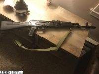 For Trade: Saiga sgl-31 ak74