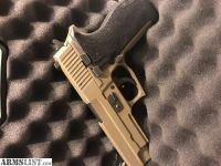 For Sale/Trade: Sig 227 45 fde