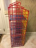 child s hanging organizer