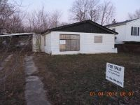 2 Bed 1.5 Bath Foreclosure Property in Gary, IN 46403 - S Wayne St