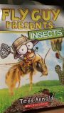 FLY GUY PRESENTS: INSECTS