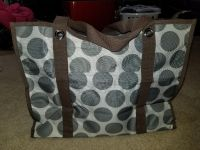 Thirty One Tote Bag (New, Out of Package)