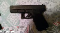 For Sale/Trade: Lnib Glock 19 gen.3