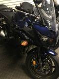 2009 Yamaha FZ1 Sport Motorcycles San Jose, CA