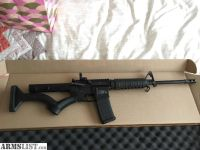For Sale: Smith and Wesson M&P 15 AR15