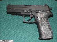 For Sale: Sig Sauer P226 Extreme