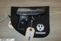 For Sale: Used Ruger LC9S 9MM ICN7513