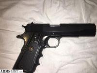 For Sale/Trade: 1911 45acp
