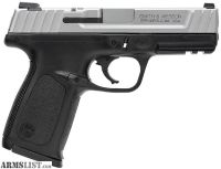 For Sale: $249 - NEW SMITH AND WESSON SD9VE 9MM 16+1 PISTOL
