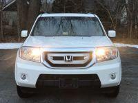 2011 Honda Pilot 4WD 4dr EX
