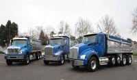 Dump truck financing - (A through D) credit types