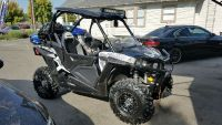 2015 POLARIS RZR 900 EPS