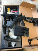 For Sale: Sig MPX-P-9-KM-PSB