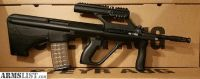For Sale: Steyr Arms Black AUG with 1.5x Scope Bullpup Rifle