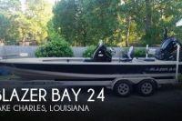 2016 Blazer Bay 2420 GTS