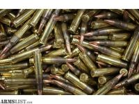 For Sale: 900 rounds of Federal 55gr fmj 5.56mm (1,800 available)