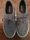 Old Navy Boat Shoes [2]