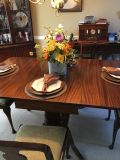 Antique dining furniture for sale