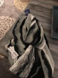 Brand new infinity scarf with tags. Retails for $32
