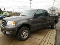 2005 Ford F-150 STX 4dr SuperCab 4WD Styleside 6.5 ft. SB