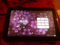 tablet very good condition for sape