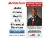 Shannon Fortune - State Farm Insurance Agent
