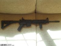 For Sale: S&W M&P AR-15 Magpul