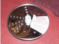 Black & Decker NEW FP1700B Food Processor 8 Cup Slice Shred