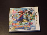 Mario Party: Island Tour for 3DS