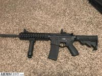 For Sale: Bushmaster AR-15