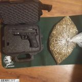 For Sale: Navy Seal Commemorative Sig Sauer P226