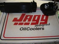 Sell HARLEY FLH FLHTC FLHTCI JAGG OIL COOLER KITS COMPLETE! 6 ROW, 10 ROW, FAN COOLED motorcycle in Menasha, Wisconsin, US, for US $265.00