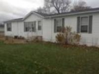 Beautiful Four BR basement ready mobile home. at [url removed]
