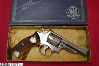 For Sale: S&W model 66 no dash 357 combat