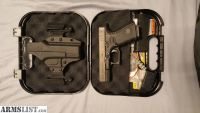 For Trade: Gently Fired Gen 4 Glock 19