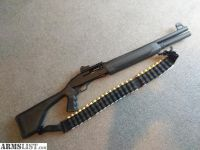 For Sale/Trade: mossberg 930spx