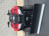 2017 Honda FourTrax Rancher 4x4 Utility ATVs Monroe, MI