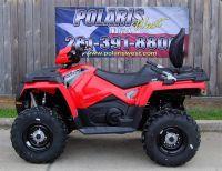 2018 Polaris Sportsman Touring 570 Utility ATVs Katy, TX