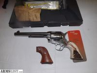 For Sale: ruger vaquero