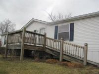 3 Bed 2 Bath Foreclosure Property in Troy, MO 63379 - Mobile Manor Dr