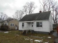 Foreclosure - Prospect Ave, Erie PA 16510