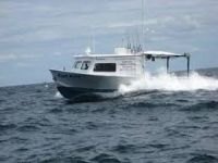 44' Dave Sintes Offshore Fishing Vessel