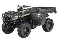 2018 Textron Off Road Alterra TBX 700 Sport-Utility ATVs Bingen, WA