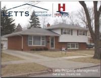 BEAUTIFUL 3 BED / 2 BATH SFH