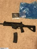For Sale: IWI Galil 556 pistol