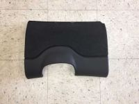 Find 04 05 06 PONTIAC GTO LOWER KNEE BOLSTER DASH PANEL BLACK SUEDE 2463 motorcycle in Romulus, Michigan, United States, for US $39.00