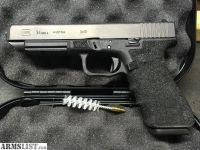 For Trade: Glock 34 Gen 4 Never Fired