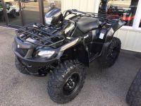 2014 Suzuki KingQuad 750AXi Utility ATVs Butte, MT