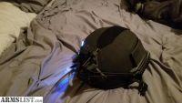 For Sale: Tactical Ballistic Helmet